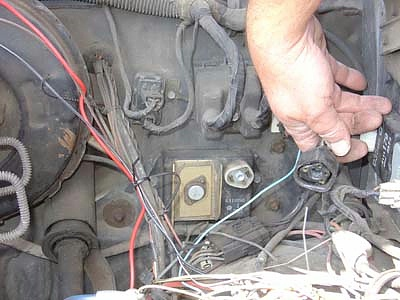 Dodge D150 Wiring Harness from www.4secondsflat.com